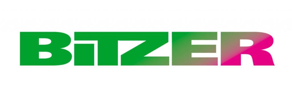 Bilder der ab 1996 verwendete Wort-/Bildmarke der Bitzer Kühlmaschinenbau GmbH