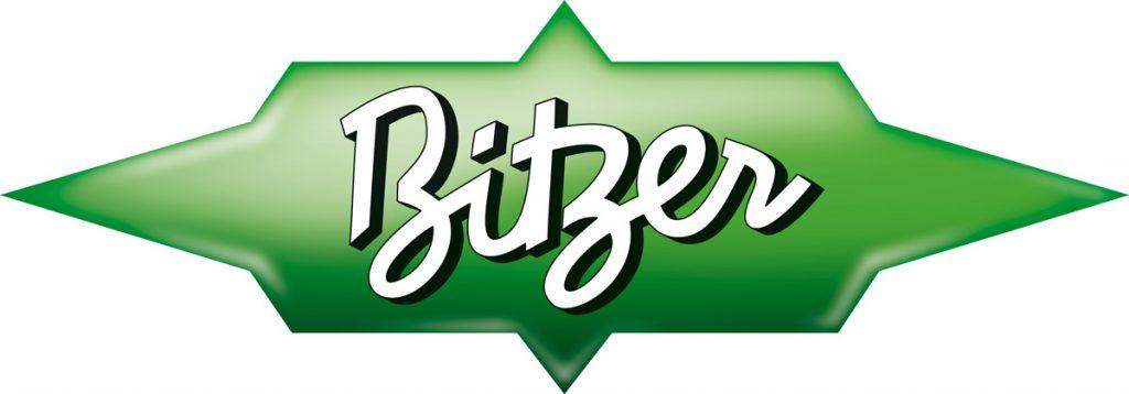 Abbildung des neuen Logos der Bitzer Kühlmaschinenbau GmbH Bildmarke