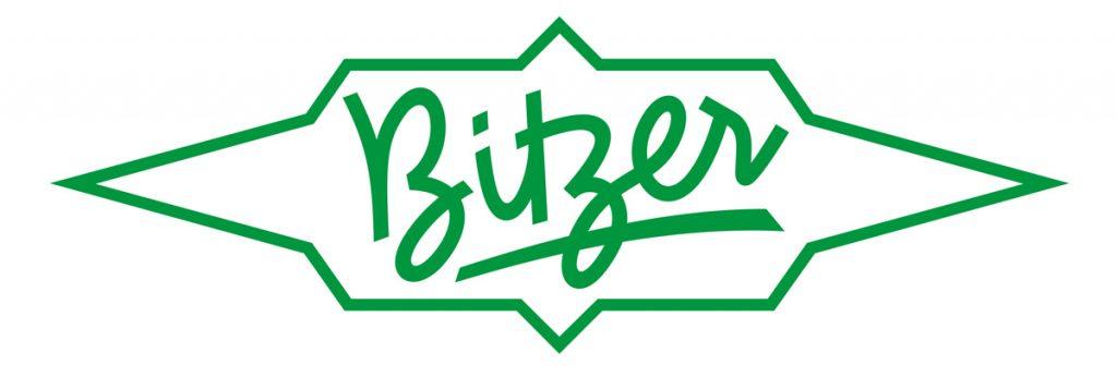 Bilder der alten Bildmarke der Bitzer Kühlmaschinenbau GmbH