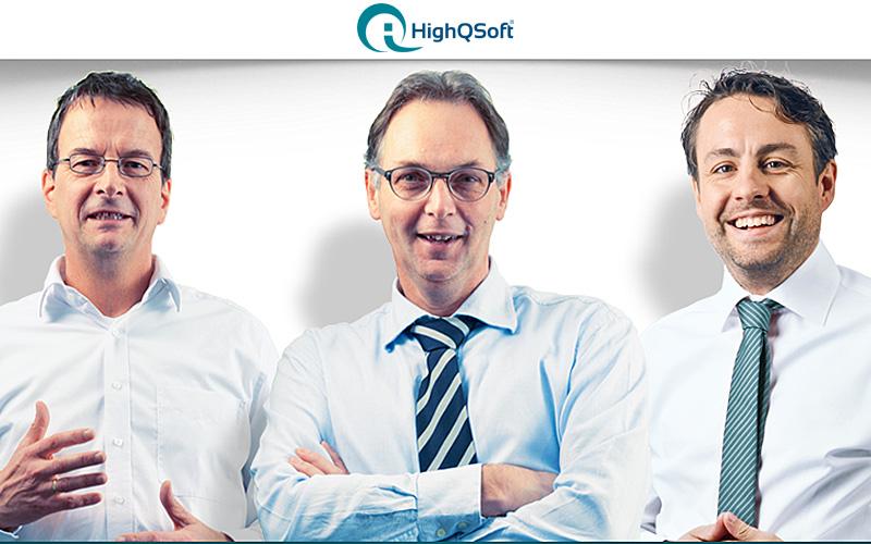 Titelbild zum Beitrag der Werbestrategie HighQSoft