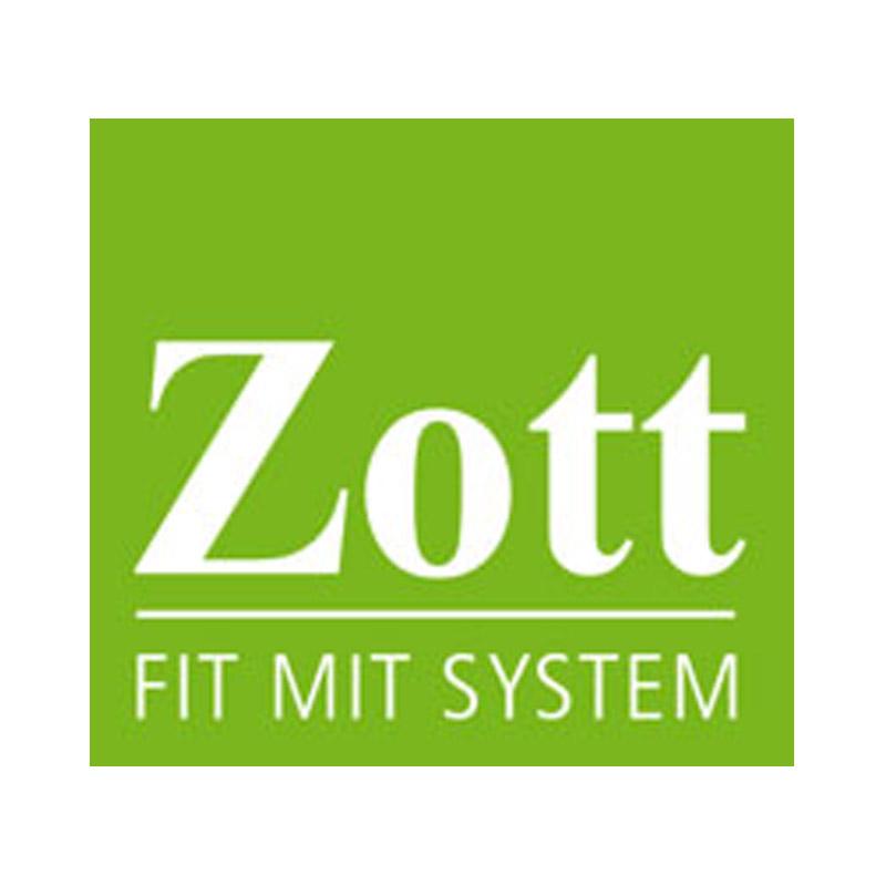 Zott - Fit mit System