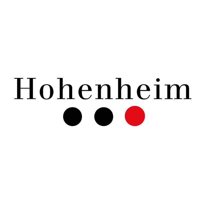 Hohenheim Verlag GmbH