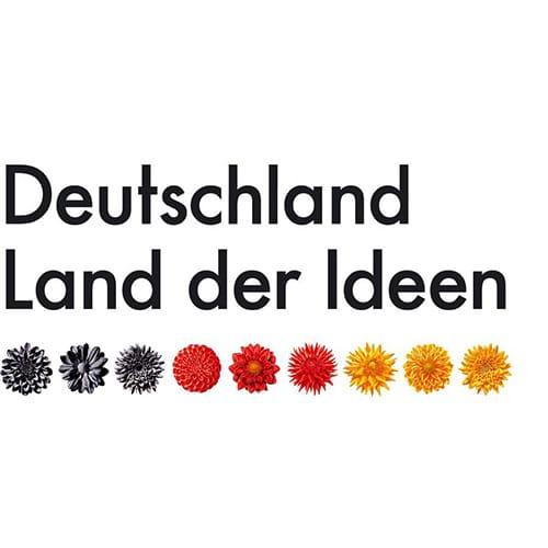 Werbung Stuttgart von der Ars Cordis von der Initiative Deutschland – Land der Ideen ausgezeichnet.