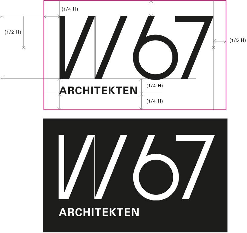 Individuelle Logogestaltung