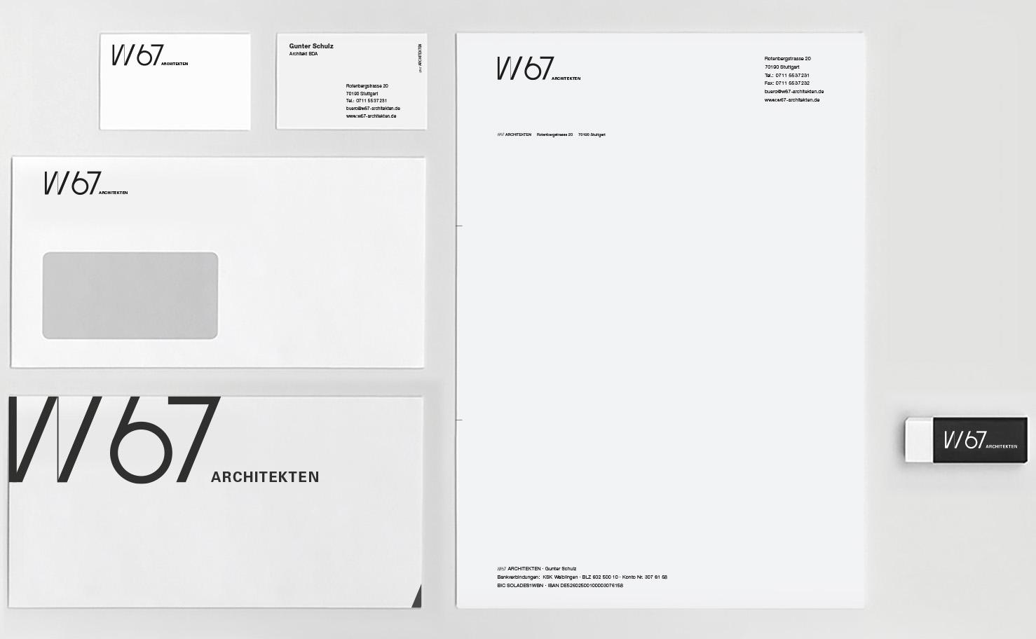 Logogestaltung für Print-Produkte