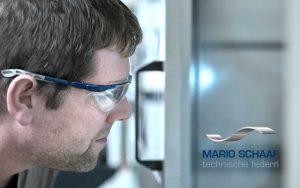 Markenrelaunch der Mario Schaaf GmbH & Co. KG