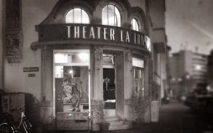 Theater La Lune