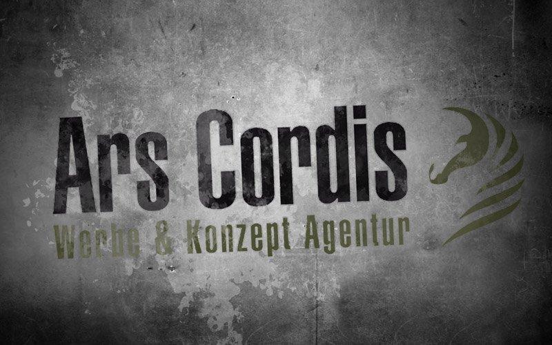 Werbeagentur Stuttgart Ars Cordis Titel mobile