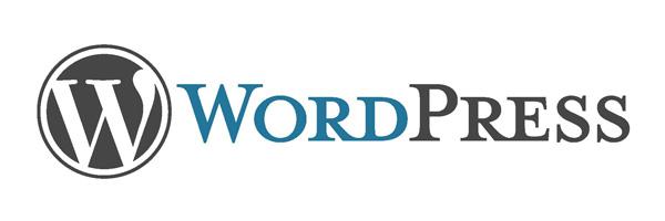 Wir arbeiten mit WordPress
