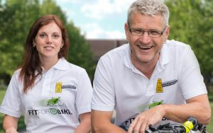 Marketingstrategie für den Württembergischen Radsportverband